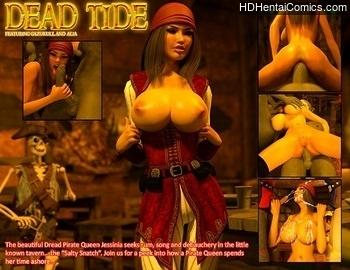 Dead Tide 1 free porn comic