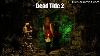 Dead Tide 2 free porn comic