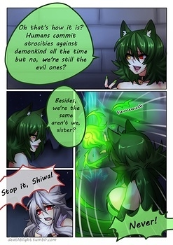 Deathblight-2051 hentai porn comics