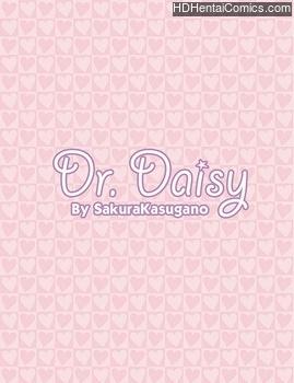 Dr. Daisy hentai comics porn