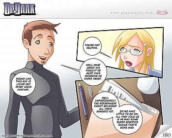 Dr020 free sex comic