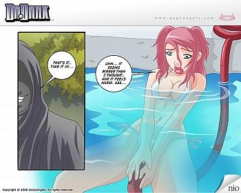 Dr037 free sex comic