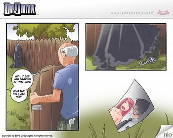 Dr041 free sex comic