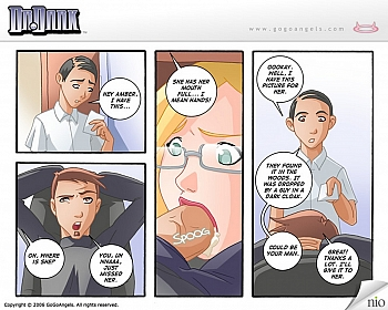 Dr043 free sex comic