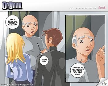 Dr046 free sex comic
