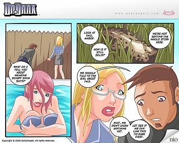 Dr053 free sex comic