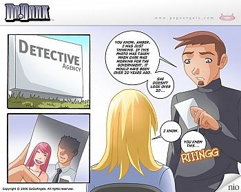 Dr054 free sex comic