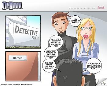 Dr082 free sex comic