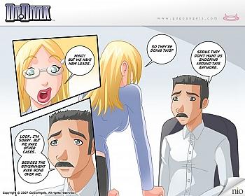 Dr083 free sex comic