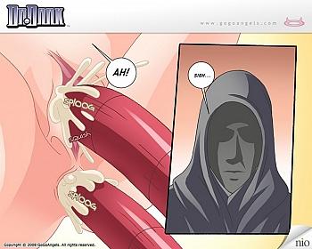 Dr115 free sex comic
