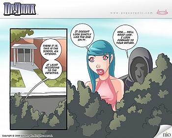 Dr122 free sex comic