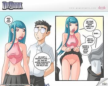 Dr129 free sex comic