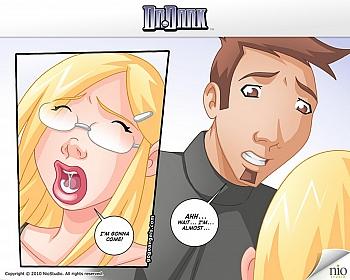Dr222 free sex comic