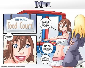 Dr226 free sex comic