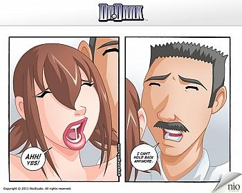 Dr264 free sex comic