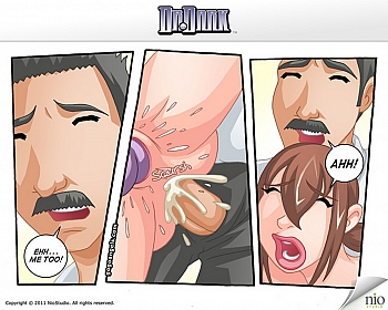 Dr269 free sex comic