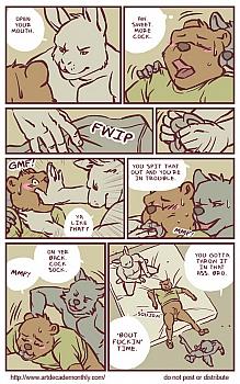 Drawers001 free sex comic