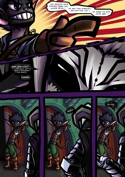 Dungeon-Fantasy-XXXVIII005 hentai porn comics