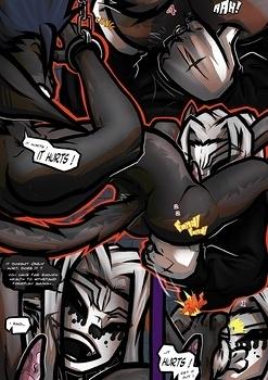Dungeon-Fantasy-XXXVIII012 hentai porn comics
