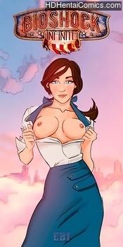 Elizabeth & Mr Dewitt hentai comics porn