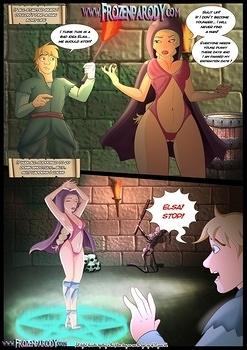 Elsa-Tricks-Kristoff-1002 hentai porn comics