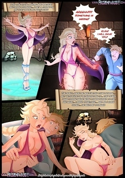 Elsa-Tricks-Kristoff-1003 hentai porn comics
