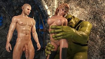 Elven-Desire-Prison-Perils-2048 free sex comic