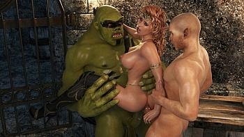 Elven-Desire-Prison-Perils-2056 free sex comic