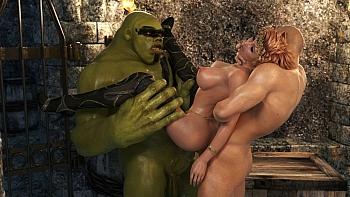 Elven-Desire-Prison-Perils-2062 free sex comic