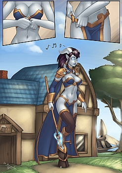 Epic-Journeys-and-Random-Encounters-2-Booty-Bay-Call007 free sex comic