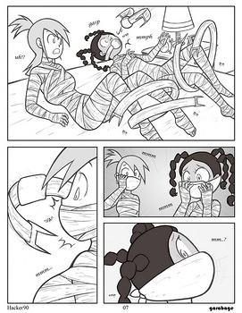 F-Wrap008 free sex comic