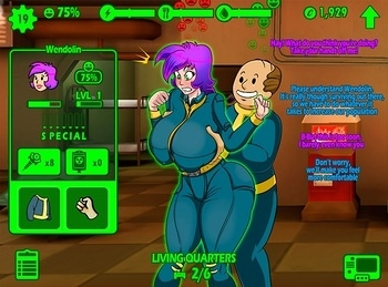 Fallout-Repopulation004 free sex comic