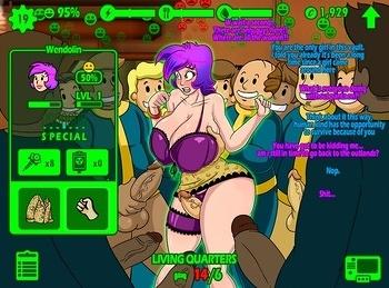 Fallout-Repopulation006 free sex comic