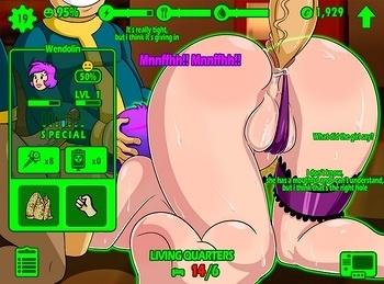 Fallout-Repopulation011 free sex comic
