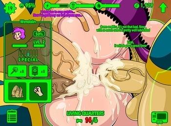 Fallout-Repopulation020 free sex comic