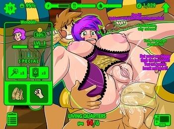 Fallout-Repopulation022 free sex comic