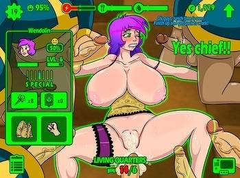 Fallout-Repopulation027 free sex comic