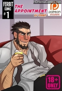 Ferbit Comic 1 - The Appontment 001 top hentais free
