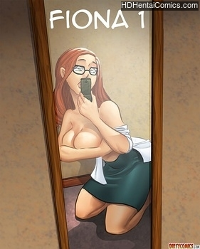 Fiona 1 porn hentai comics