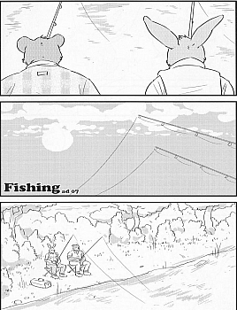 Fishing002 free sex comic
