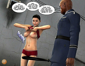 Freehope 3 – Decisions porn comic