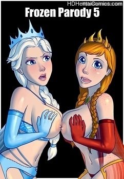 Frozen Parody 5 hentai comics porn