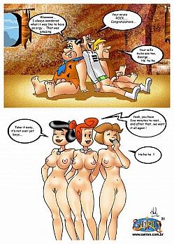 Fucknstones-2031 free sex comic