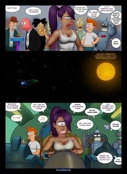 Futurama - An Indecent Proposition 004 top hentais free