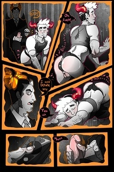 Gomorrah-1-Chapter-4007 free sex comic
