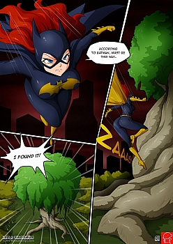 Gotham-City-1-Green-Seeding002 hentai porn comics