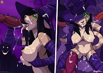 Graveyard-Party005 free sex comic