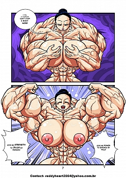 Growth-Queens-0-A-New-Day007 free sex comic