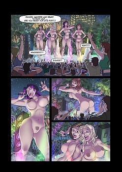 GTS-POP012 free sex comic