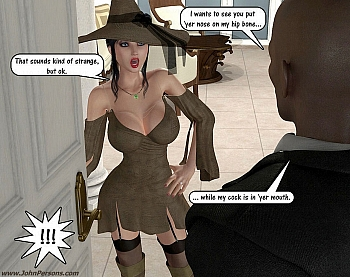 Hallowen-Fantasy012 free sex comic